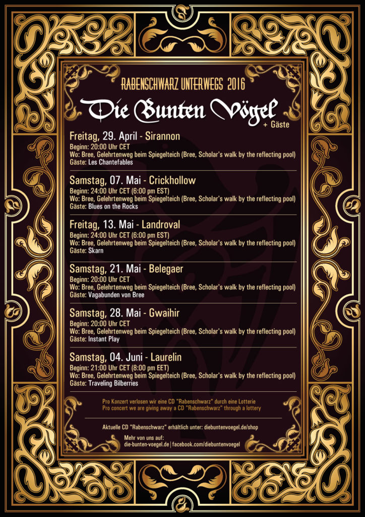 DBV_Rabenschwarz_Tour_2016_Plakat